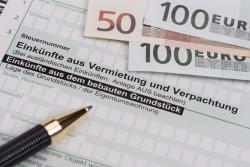Die 7 Einkunftsarten der Einkommensteuer?