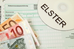 Wie kann ich meine Steuererklärung machen?