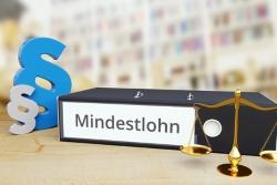 Der gesetzliche Mindestlohn in Deutschland