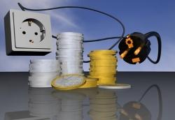 Stromanbieter beim Umzug wechseln